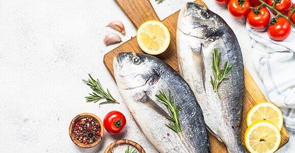 דגים בסיטונאות
