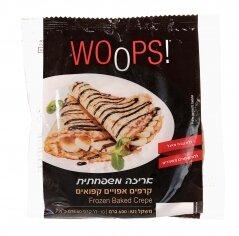 קרפ אפוי קפוא - 10 600 Woops