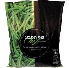 שעועית ירוקה שלמה 10 קג גינות